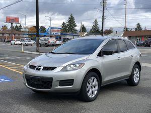 2007 Mazda CX-7 for Sale in Tacoma, WA