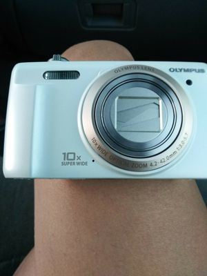 Olympus digital camera MOVING SALE, EVERYTHING MUST GO!! NO REASONABLE OFFER REFUSED!!! for Sale in Sulphur, LA