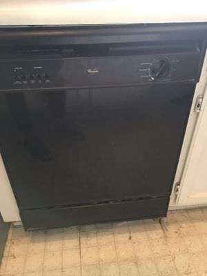 Whirlpool dishwasher and oven for Sale in Chandler, AZ