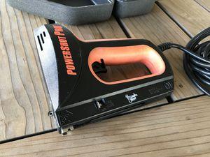 PowerShot Pro Heavy duty Electric Stapler for Sale in Chula Vista, CA