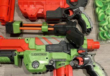 2 Nerf Guns for Sale in San Jose,  CA
