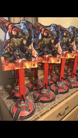 Party center pieces for Sale in Phoenix, AZ