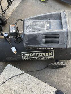 Air compressor for Sale in Buena Park,  CA