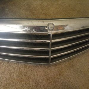 Mercedes-Benz Grill Insert Stock for Sale in Fresno, CA
