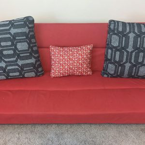 Sofa Bed Sleeper Adjustable Couch for Sale in Hillsboro, OR
