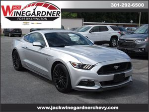 2015 Ford Mustang for Sale in Fort Washington, MD