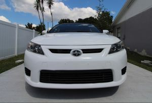 Scion TC 2013- Series 8- (61,300 miles) No accidents!!! for Sale in Tampa, FL