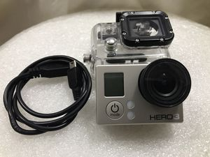 GoPro Hero 3. It's excellent condition, like new and working great. No accessories including. for Sale in Westminster, CA