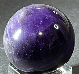 Amethyst Sphere for Sale in Silverdale,  WA