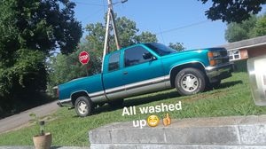 1994 Chevrolet 1500 for Sale in Morristown, TN