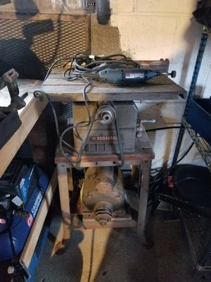 Table saw for Sale in Belle Vernon, PA
