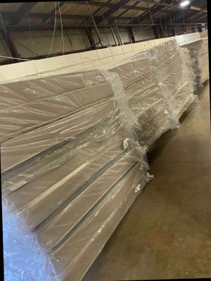 Queen and king brand new mattress ! Made in USA ! Must sell! Liquidation event P for Sale in Houston, TX