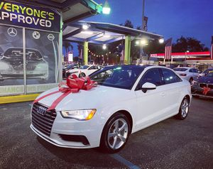 2015 AUDI A3 for Sale in Miami, FL