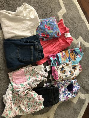 Lot of kids clothes for Sale in San Bernardino, CA