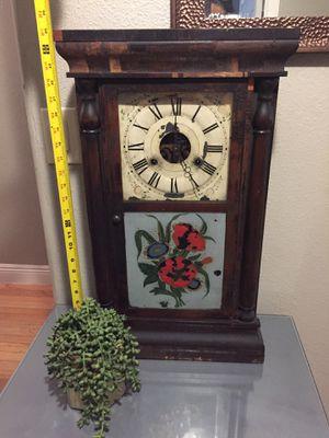 Seth Thomas Antique Clock for Sale in Hazard, CA
