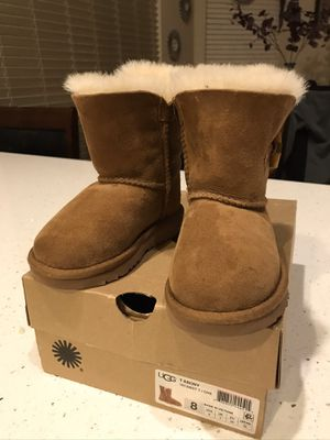 Ugg kids boots for Sale in Dallas, TX