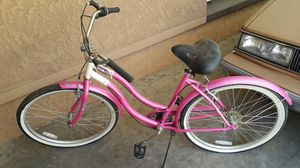 Beach cruiser bike for Sale in Lakewood, CA