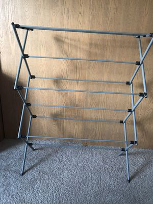 Oversize Drying Rack for Sale in Columbia, MO