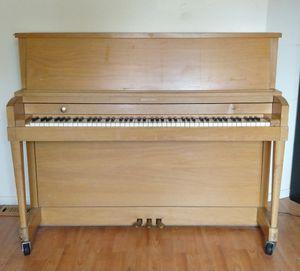 Piano FREE -upright Hamilton piano for Sale in Portland, OR