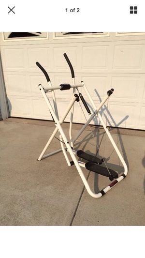 XL Fitness Glider for Sale in Caledonia, MI