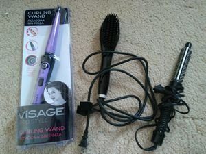 Hair styling tools for Sale in Oakton, VA