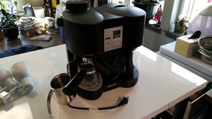 KRUPS coffee and espresso maker combo for Sale in Portland, OR