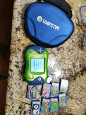 Leapster 2 for Sale in San Antonio, TX