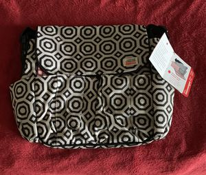 Skip Hop - Duo Diaper Bag. New with tags for Sale in Hackensack, NJ