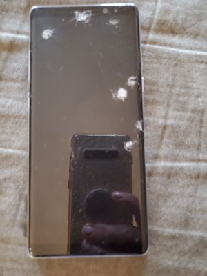 Samsung Note 8 Phone Doesn't Work for Sale in City of Industry, CA