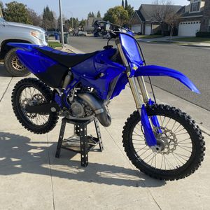 2017 YZ125 for Sale in Clovis, CA