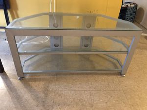 TV stand for Sale in Yonkers, NY