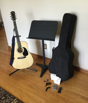 Guitar for Sale in Fallston, MD
