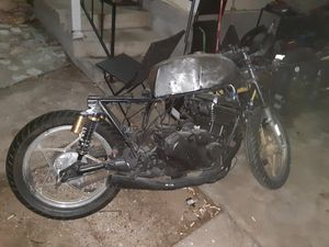 Suzuki 450 with 1000cc motor swap for Sale in Austin, TX