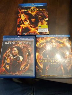 Hunger Games Set for Sale in Meridian,  ID