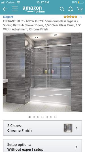 Shower Doors for Sale in Cleveland, OH