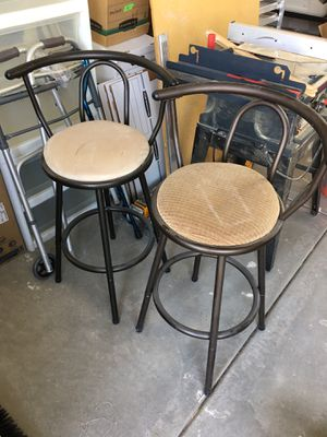 Barstool (just the one on the right) for Sale in Springville, UT