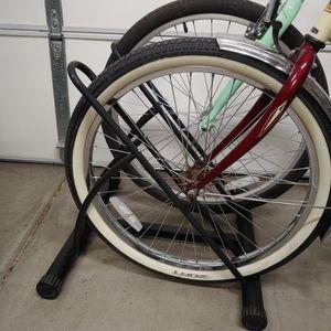 Two Bike Rack Holder for Sale in Goodyear, AZ