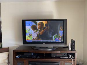 Tv 55 inch plasma for Sale in Ives Estates, FL