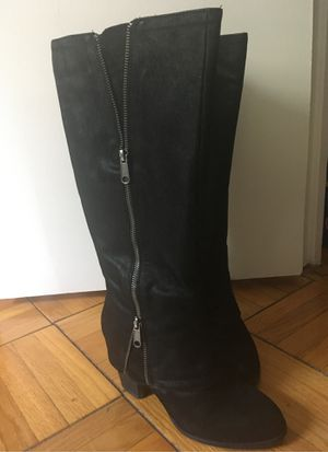 Cute Tall Black Boots for Sale in Washington, DC