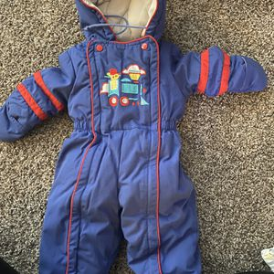 Baby Snowsuits for Sale in Saint Paul, MN