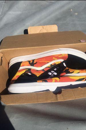 Vans shoes for Sale in Pasadena, CA