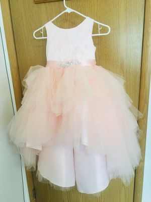 Girls size 8 Flower Girl Dress for Sale in Vancouver, WA