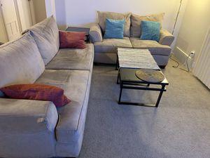 Full one bedroom furniture for sale. for Sale in Novi, MI