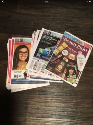 12 coupon books for Sale in Dallas, TX