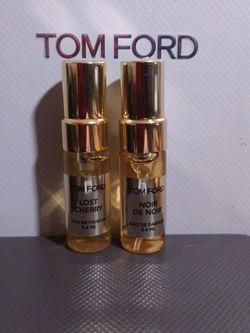 LOST CHERRY & NOIR DE NOIR Unisex Perfume Fragrances for Sale in Flint,  MI