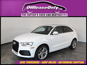 2016 Audi Q3 for Sale in North Lauderdale, FL