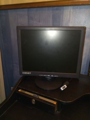 Flat screen computer monitor for Sale in Philadelphia, PA