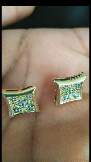 Diamond Earrings for Sale in Milwaukee, WI
