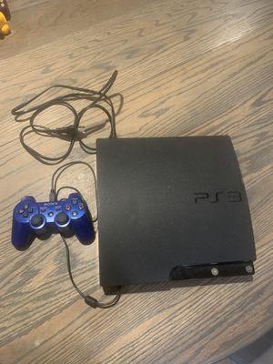 PS3 for Sale in Hampshire, IL