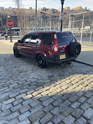 ESR RIMS FOR TRADE for Sale in Jersey City, NJ
